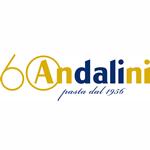 Andalini 60 anni - pasta dal 1916